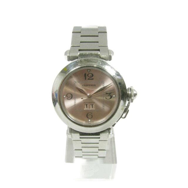 パシャC ビッグデイト ウォッチ 腕時計