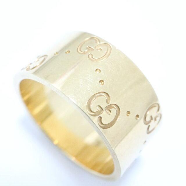 アイコンワイドリング 指輪