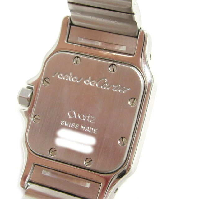 サントス ガルベSM 腕時計 ウォッチ レディース