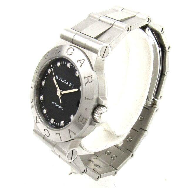 ディアゴノ 11Pダイヤモンド ウォッチ 腕時計