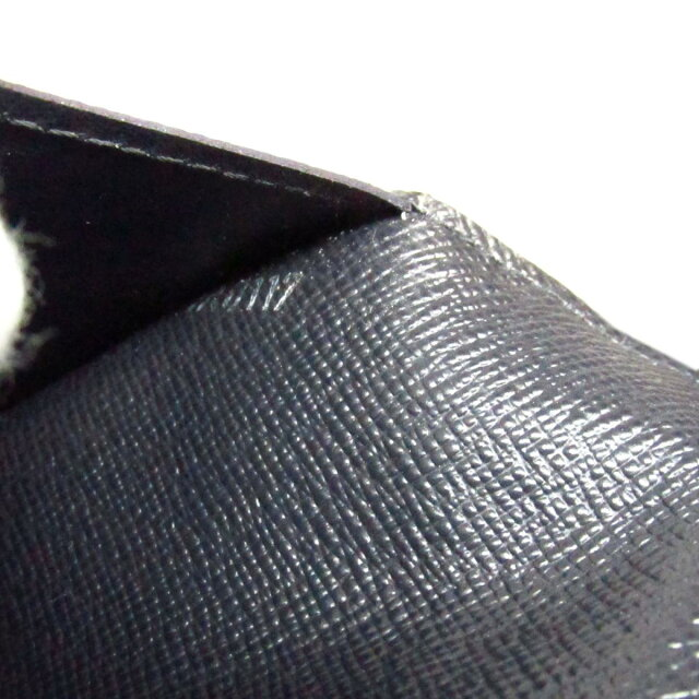 ポルトフォイユ・ブラザ 二つ折り長財布