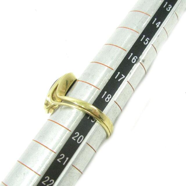 ボルダーオパールリング 指輪