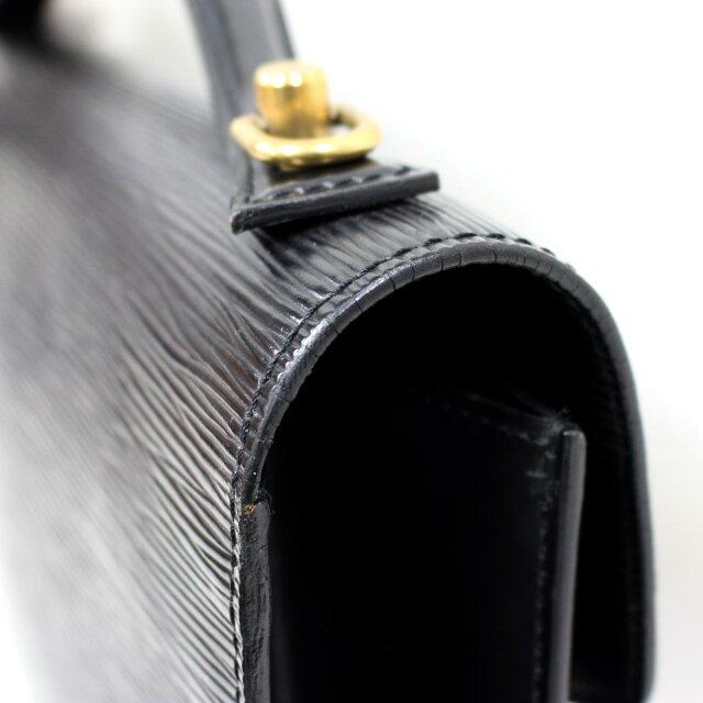 モンソー セカンドバッグ