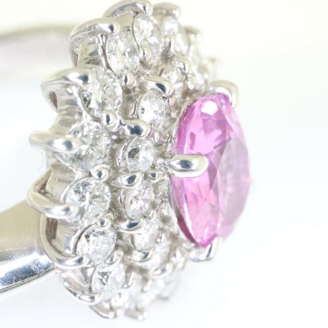 色石 リング 指輪