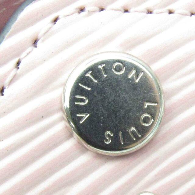 ポルトフォイユ・ヴィクトリーヌ 三つ折り財布