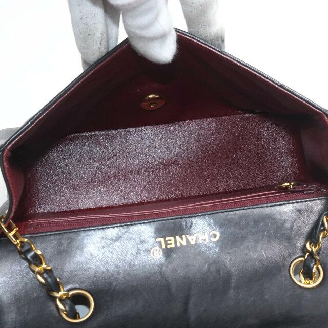 チェーンショルダーバッグ