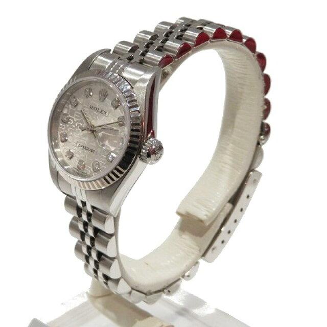 デイトジャスト ウォッチ 時計