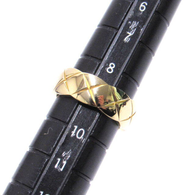 ココクラッシュ・ミディアム・リング 指輪 ジュエリー
