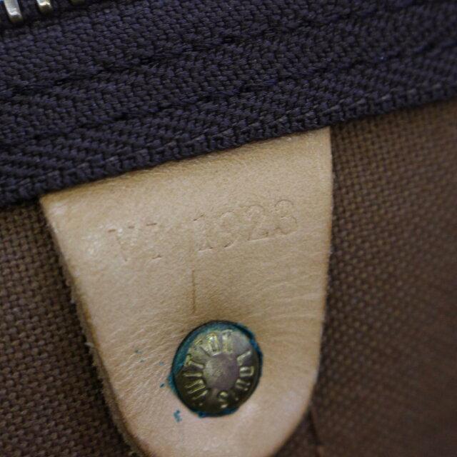 キーポル55 ボストン ハンドバッグ