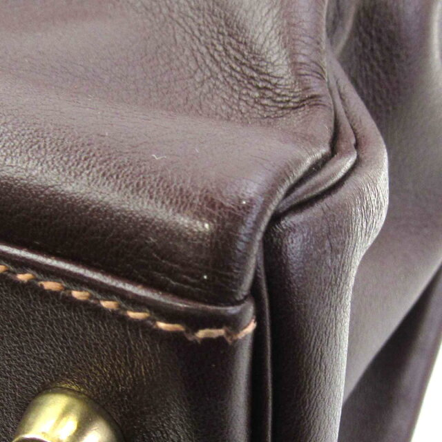 ケリー35 (内縫い)2wayハンドバッグ