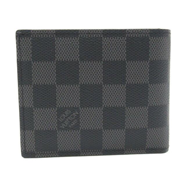 ポルトフォイユ・アメリゴNM 二つ折り財布