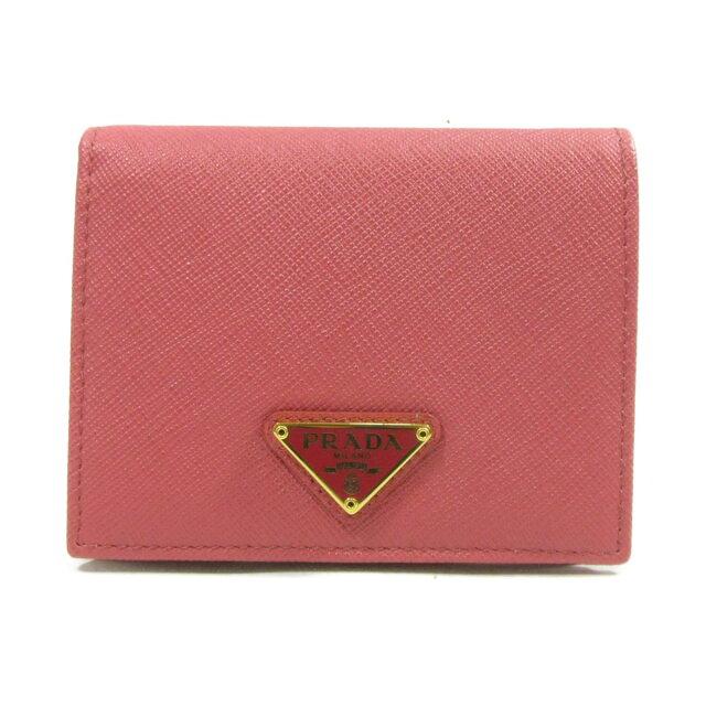 二つ折財布