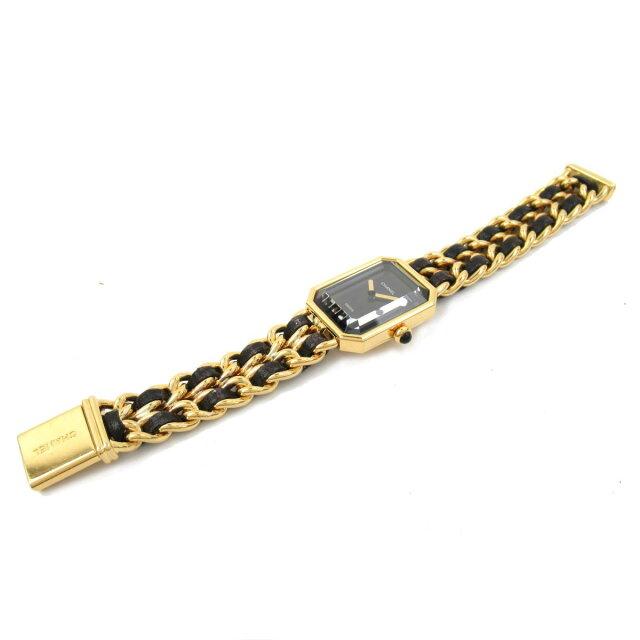 プルミエールS ウォッチ 腕時計