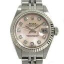 ロレックス デイトジャスト 腕時計 ウォッチ レディース 時...