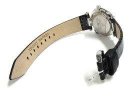 VivienneWestwood(ヴィヴィアンウエストウッド)/レディースウォッチ腕時計オーブチャーム付き/クオーツ//ステンレススチール(SS)×レザーベルト/【新品】(VV006BKBK)[BRANDOFF/ブランドオフ]【新品】
