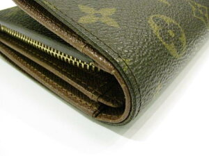 ポルトフォイユ・トレゾール L型ファスナー長財布