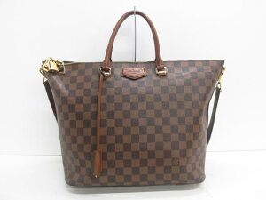 【USED品送料無料】LOUIS VUITTON(ルイヴィトン)/ベルモント 2wayハンドバッグ/トートバッグ/ダ...