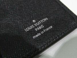 LOUISVUITTON(ルイヴィトン)/ポルトフォイユ・ブラザ二つ折り長財布/長財布/アルドワーズ(ブラック)/タイガ/【ランクA】(M32572)[BRANDOFF/ブランドオフ]【中古】