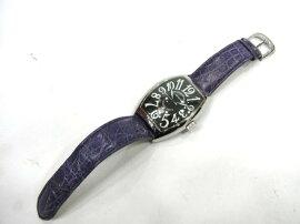 FRANCKMULLER(フランク・ミュラー)/カサブランカウォッチ腕時計/オートマチック///【ランクA】(8880CDT)[BRANDOFF/ブランドオフ]【中古】