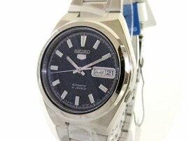 SEIKO(セイコー)/セイコー5裏スケルトン腕時計ウォッチ///ステンレススチール(SS)/【新品】(SNKC51J1)[BRANDOFF/ブランドオフ]【新品】
