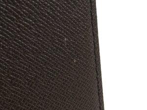 LOUISVUITTON(ルイヴィトン)/アジェンダ・ポッシュ手帳カバー/手帳/ダミエ/ダミエ/【ランクA】(R20703)[BRANDOFF/ブランドオフ]【中古】