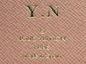 LOUISVUITTON(ルイヴィトン)/アジェンダPM2010年限定モデルバッグプリント手帳/手帳/モノグラム/モノグラム・アフィッシュ/【ランクA】(R21077)[BRANDOFF/ブランドオフ]【中古】