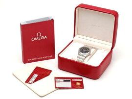OMEGA(オメガ)/コンステレーション腕時計ウォッチメンズ[SWS]/オートマチック//ステンレススチール(SS)/【新品】(123.10.38.21.01.002)[BRANDOFF/ブランドオフ]【新品】