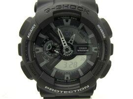 CASIO(カシオ)/G-SHOCKアナデジ腕時計ウオッチ/クオーツ//樹脂/【新品】(GA110C1ADR)[BRANDOFF/ブランドオフ]【新品】