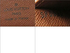 LOUISVUITTON(ルイヴィトン)/アジェンダPM手帳/手帳/モノグラム/モノグラム/【ランクB】(R20005)[BRANDOFF/ブランドオフ]【中古】