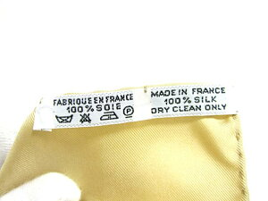 カレ90 スカーフ「CHEVAUX DE TRAIT(輓馬)」