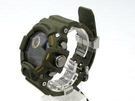 CASIO(カシオ)/G-SHOCKマスターオブGレンジマンソーラー電波時計/電波時計/樹脂/【新品】(GW94003DR)[BRANDOFF/ブランドオフ]【新品】