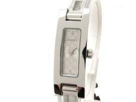 GUCCI(グッチ)/GGマークウォッチ腕時計レディース/クオーツ/シルバー/ステンレススチール(SS)/【新品】(YA039546)[BRANDOFF/ブランドオフ]【新品】