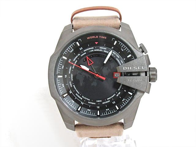 MEGA CHIEF 腕時計 ウォッチ