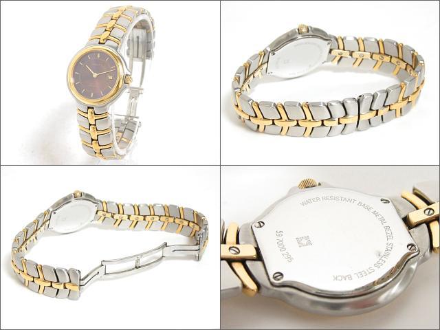 アクロポリス 腕時計 ウォッチ
