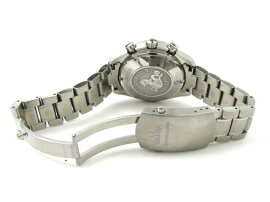 OMEGA(オメガ)/スピードマスターデイトウォッチ腕時計メンズ/オートマチック/シルバー/ステンレススチール(SS)/【ランクA】(3211.31)[BRANDOFF/ブランドオフ]【】