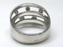 JEWELRY(ジュエリー)/ダイヤモンドリング指輪/リング/PT900プラチナ×ダイヤモンド(0.53ct)/【ランクA】/12号[BRANDOFF/ブランドオフ]【】