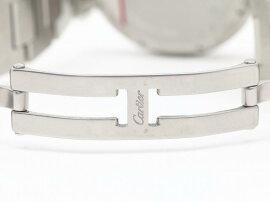 Cartier(カルティエ)/パシャC腕時計ウォッチ/オートマチック//ステンレススチール(SS)/【ランクA】(W31074M7)[BRANDOFF/ブランドオフ]【】