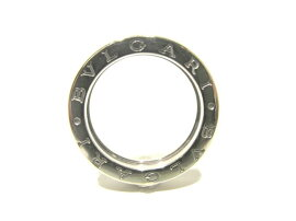BVLGARI(ブルガリ)/B-zero1リングXSサイズ指輪/リング/K18YG(750)イエローゴールド/【ランクA】/#55/15号[BRANDOFF/ブランドオフ]【】