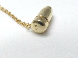JEWELRY(ジュエリー)/パールピンブローチ/ブローチ/K18YG(750)イエローゴールド×パール(一石:約8.4mm)/【ランクA】[BRANDOFF/ブランドオフ]【】