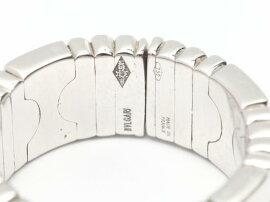 BVLGARI(ブルガリ)/パレンテシリング指輪/リング/K18WG(750)ホワイトゴールド/【ランクA】/14.5号[BRANDOFF/ブランドオフ]【】