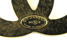 CHANEL(シャネル)/ココマークネックレス/ネックレス/ゴールド/GP(ゴールドメッキ)/【ランクA】(94P)[BRANDOFF/ブランドオフ]【】