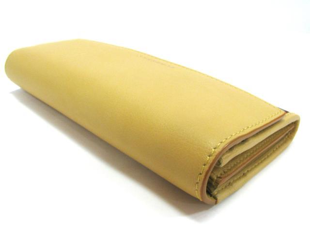ZIP長財布