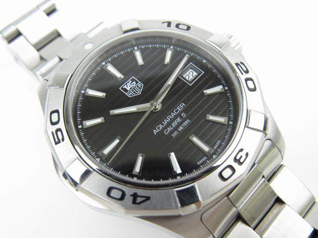 アクアレーサー キャリバー5 腕時計 ウォッチ