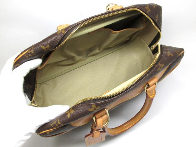 ボーリング・ヴァニティ(旧ドーヴィル) ハンドバッグ