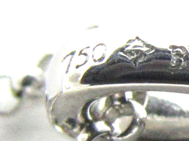 ダイヤモンド ブラックダイヤモンド ネックレス