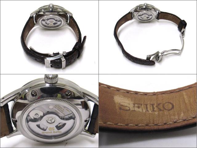 グランドセイコー 腕時計 ウォッチ