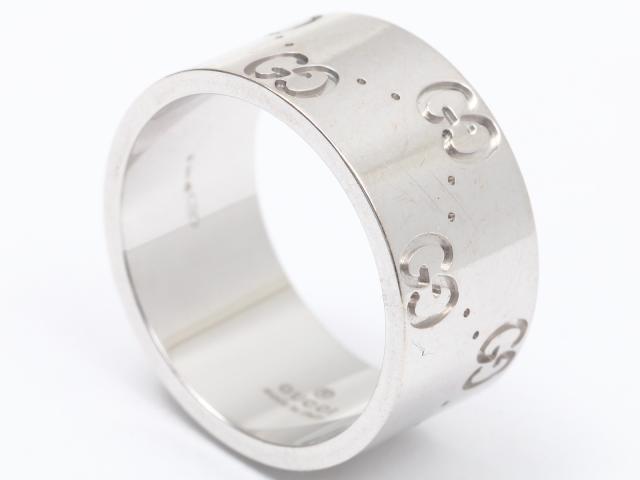 アイコンリング 指輪
