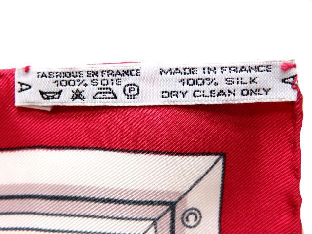 カレ90 スカーフ
