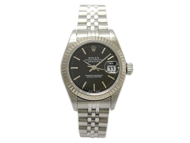 デイトジャスト レディース ウォッチ 腕時計