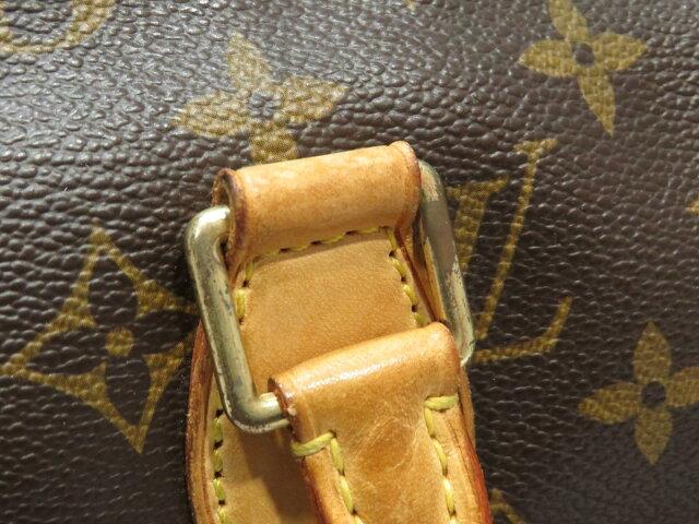 ポパンクール ハンドバッグ